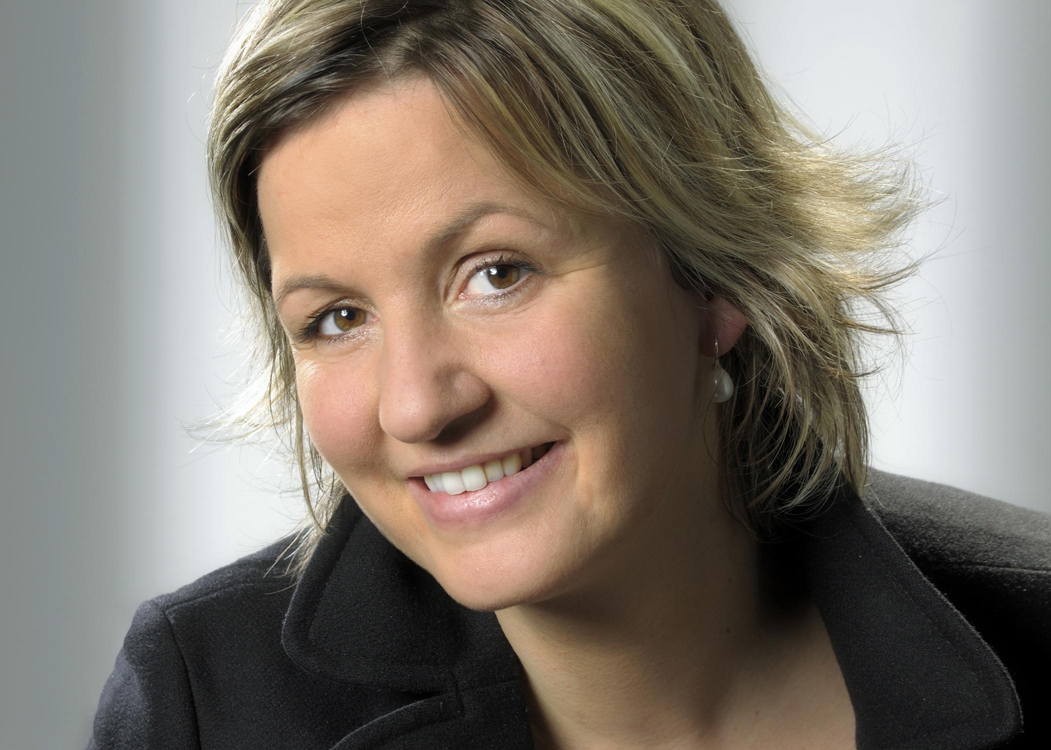 Friederike Legal, Soziologin (MA), Dipl.-Psychogerontologin