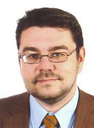 Prof. Dr. phil. Markus Rothhaar