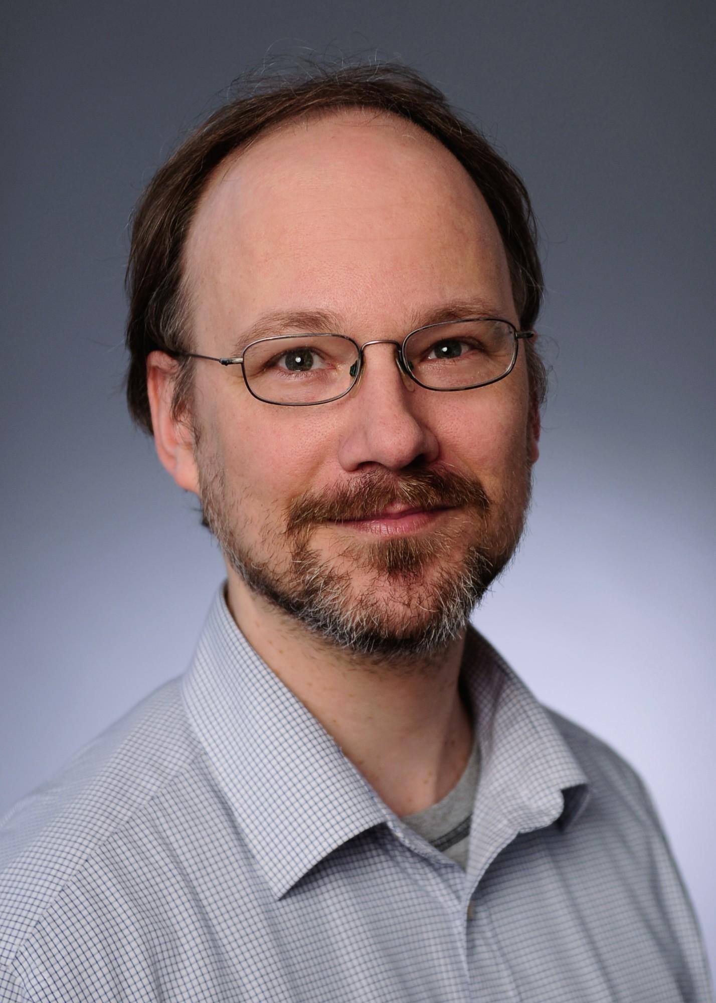 PD Dr. phil. Lutz Bergemann