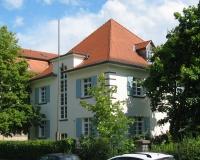 Institut_unistrasse_ansicht