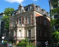 Institut_glueckstrasse_ansicht