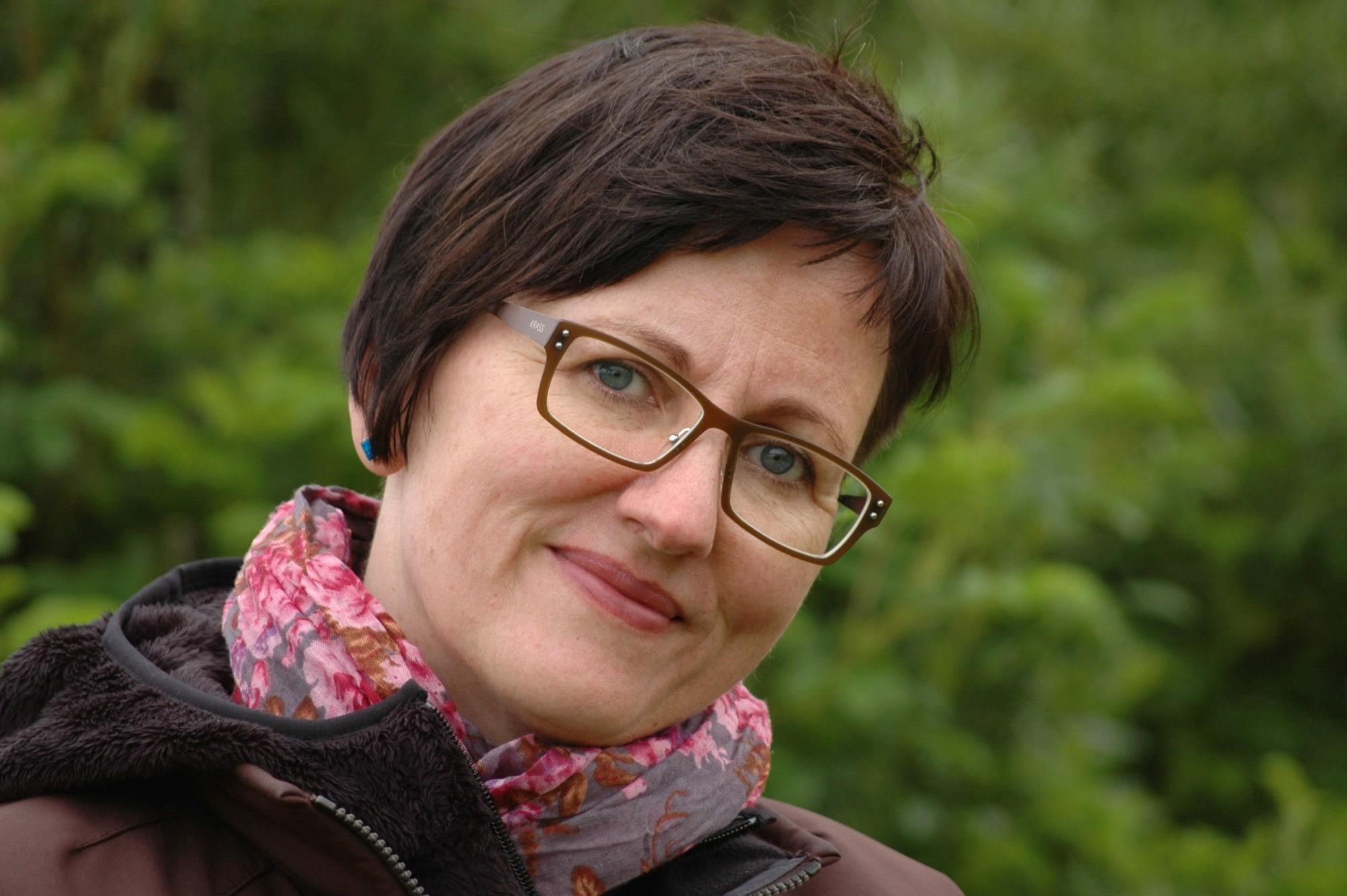 Manina Krämer, M.A.