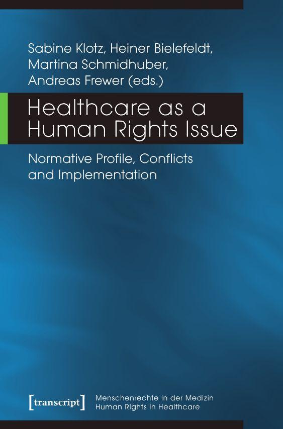 MenschenrechtAufGesundheit