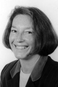 Annemarie Kinzelbach