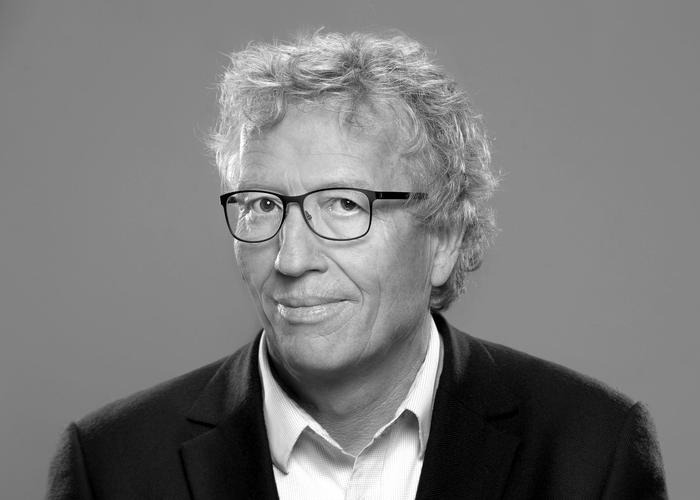 Dr. phil. Hans-Ludwig Siemen
